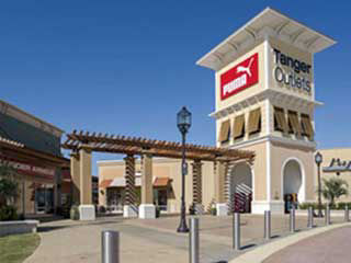 Tanger Outlets Texas City